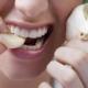 чеснок от зубной боли